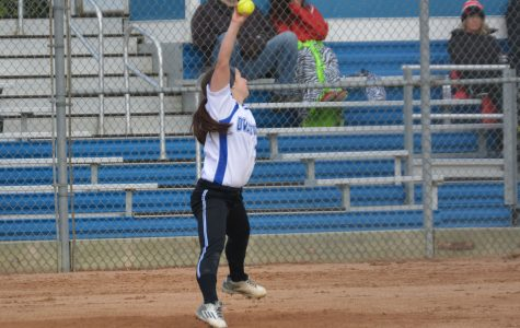 Fastpitch looks forward to sections