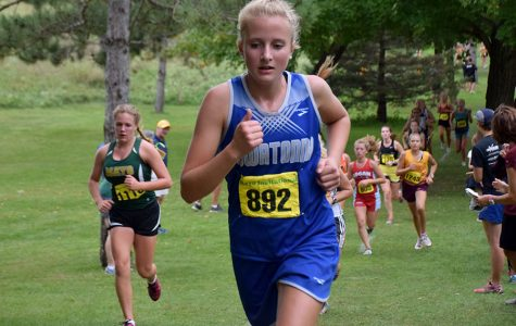 Photo Gallery:Girls Cross Country