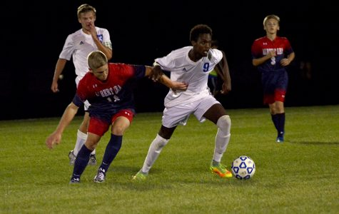 Photo Gallery: Boys Soccer