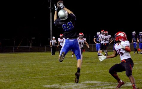 Photo Gallery: Football vs Rochester John Marshall