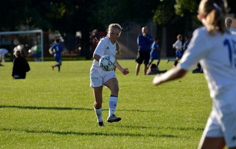 Photo Gallery: Girl Soccer