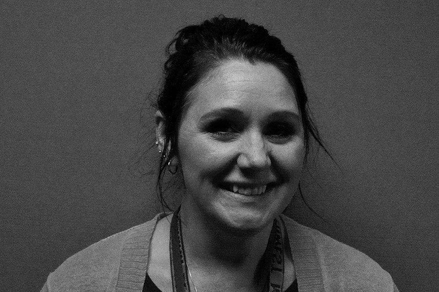 New teacher at OHS Shawna Molloy