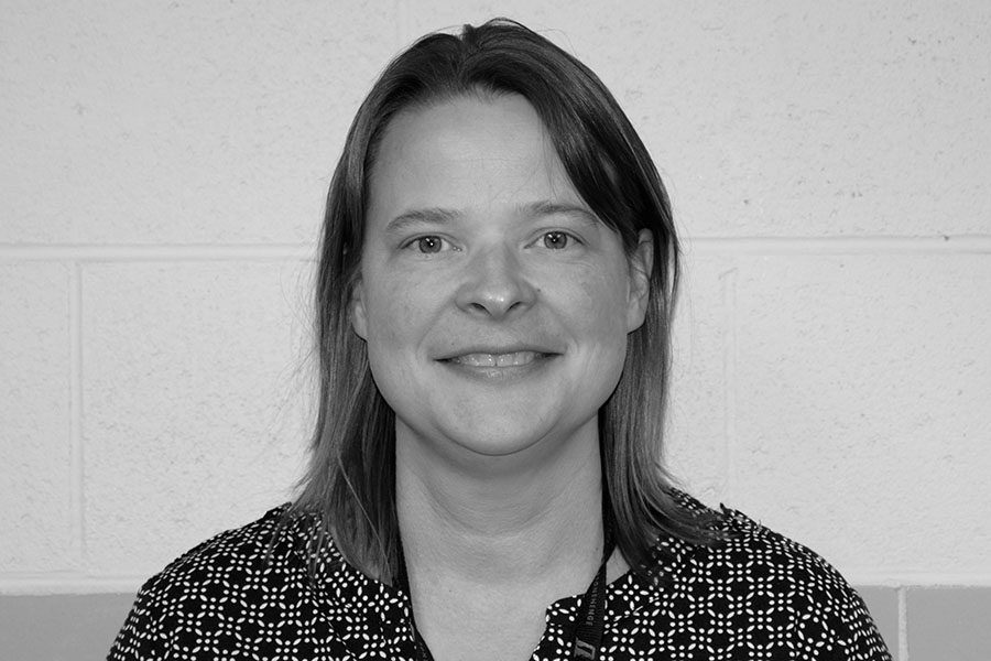 New teacher at OHS Jody Boisen