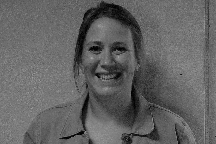New teacher at OHS Jessica Brekke