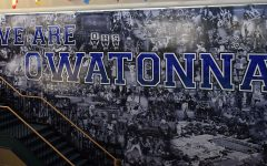 We are Owatonna?