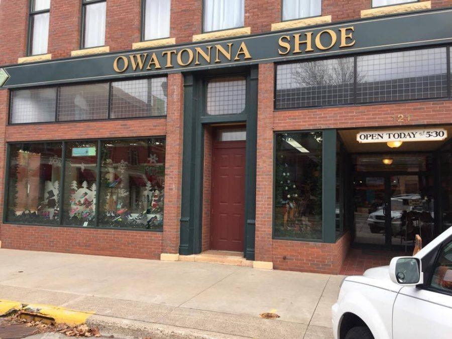 Owatonna Shoe