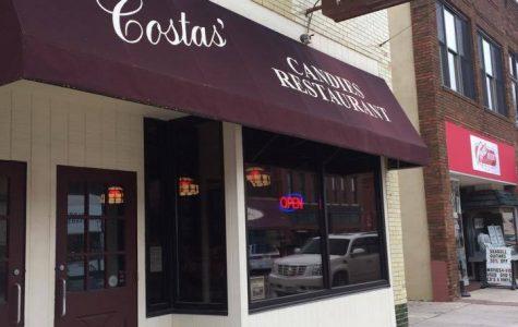 Costa's Candies & Restaurant