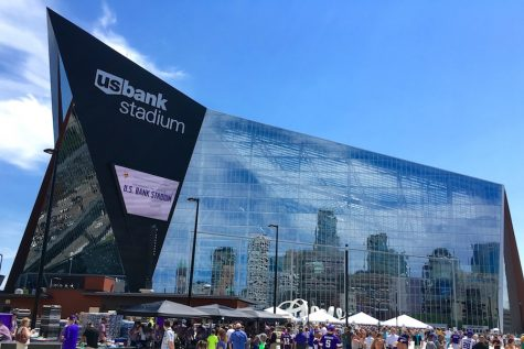 What you need to know for U.S. Bank Stadium