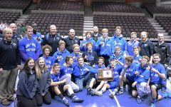 Owatonna wrestling to compete at state