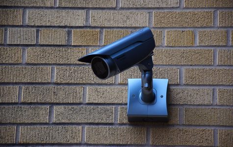 Security cameras check out OHS