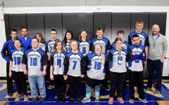 OHS Adaptive Floor Hockey team will make its fourth consecutive trip to the state tournament