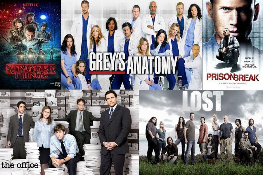 Peyton's picks for what to watch on Netflix Source: google images