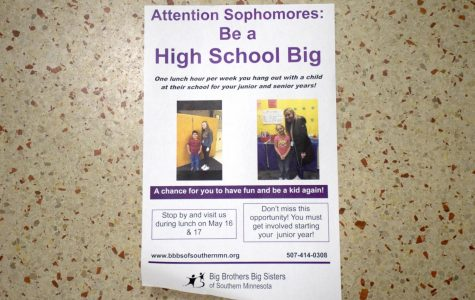Sign up for BBBS