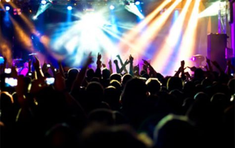Concerts in MN