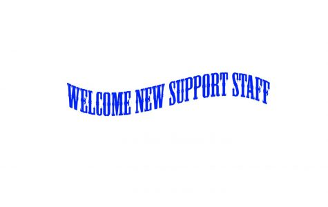 OHS adds new support staff