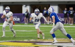 Photo Gallery: Back to the Bank – Owatonna vs. Brainerd