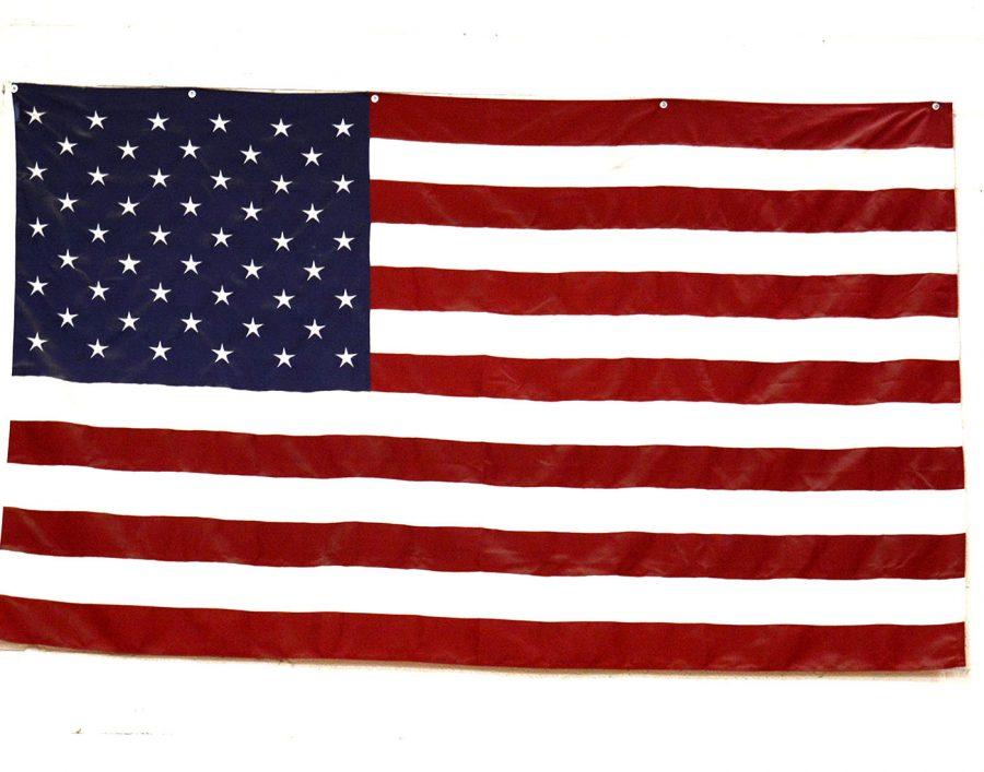 Veteran's Day is Saturday, Nov. 11