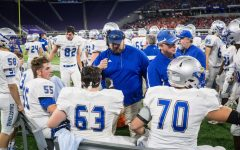 PHOTO GALLERY: STATE CHAMPIONSHIP FROM THE SIDELINE