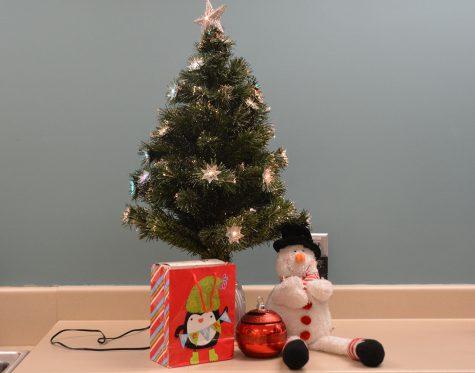 Season of Giving: The gift of food