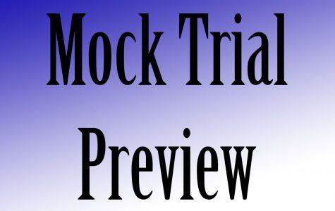 Mock Trial season is coming up