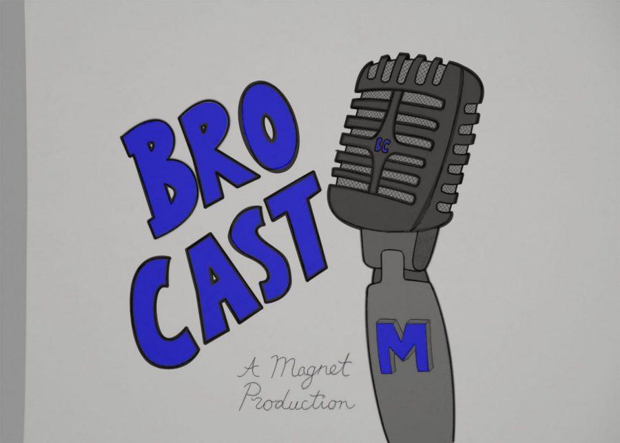Bro cast