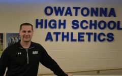Swanson announces resignation