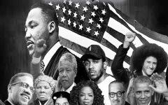 Black History Appreciation