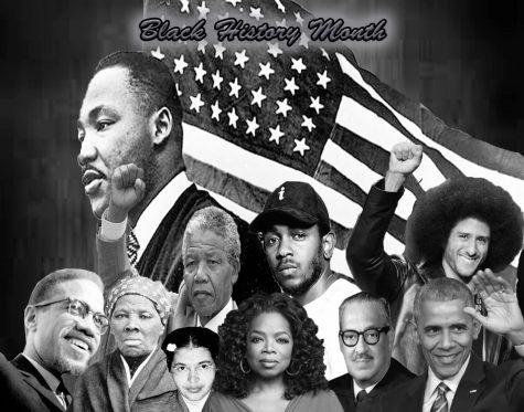 Black History Appreciation