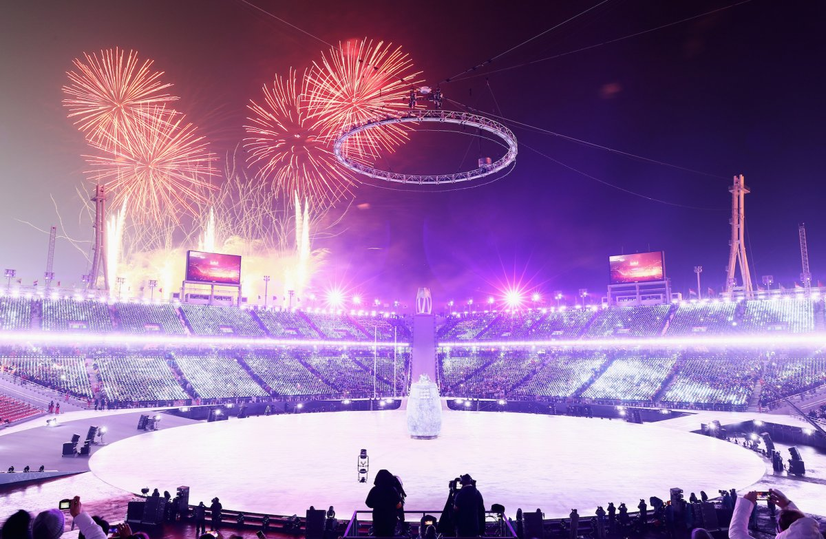 2018 winter olympics magnet. Black Bedroom Furniture Sets. Home Design Ideas