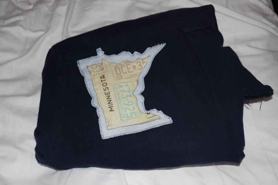An example of the many options made by Uffda Gear