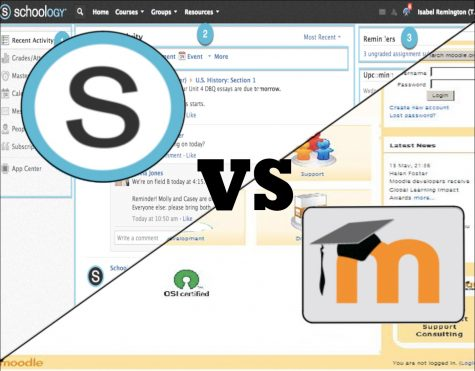 Schoology vs. Moodle
