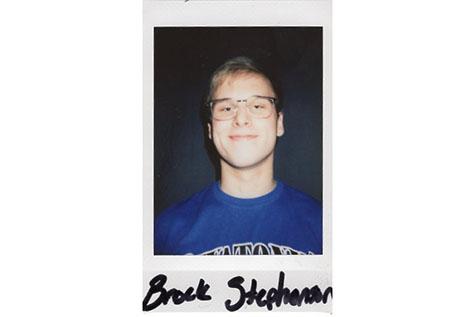 Brock Stephenson