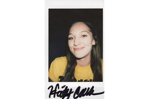 Hailey Cockram