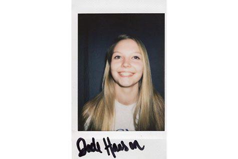Jade Hanson