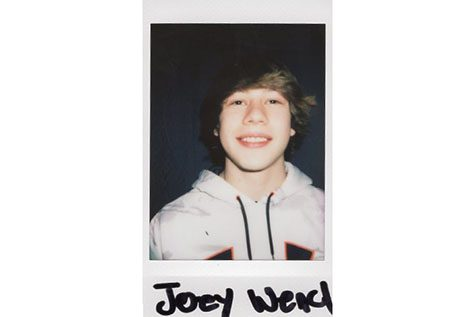 Joey Wencl