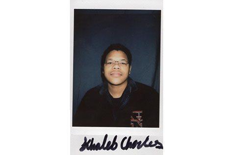 Khaleb Charles