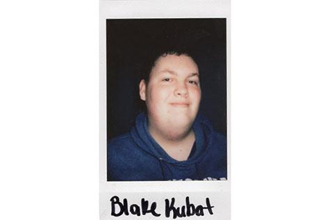Blake Kubat