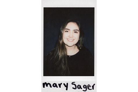 Mary Sager