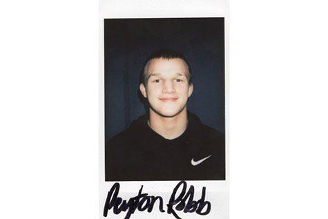 Peyton Robb