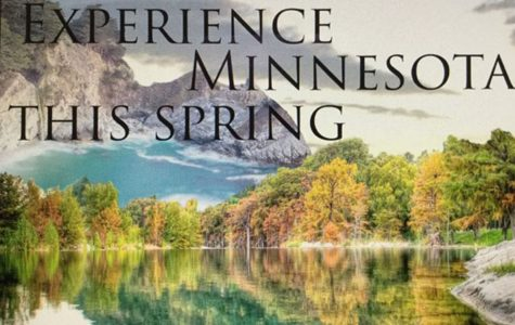 Adventure through Minnesota this spring