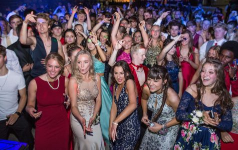 Photo Gallery: Prom 2018