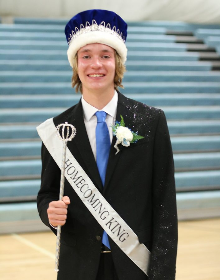 King Nathan Buegler