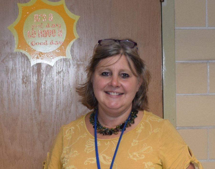 Mrs. Ulferts