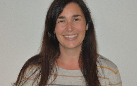 Ms. Sara Craig