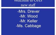 Part III: OHS welcomes new teachers