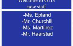 Part IV: OHS welcomes new teachers