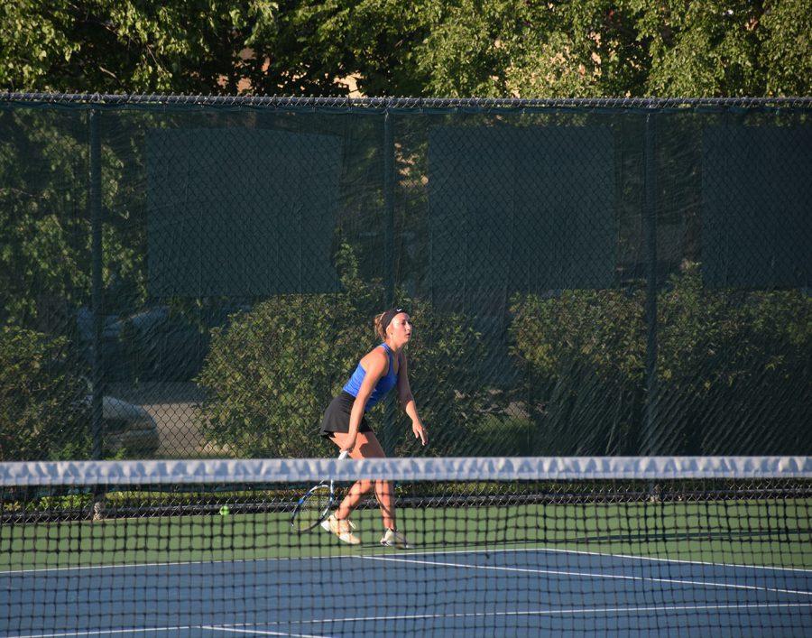 Owatonna Girls Tennis