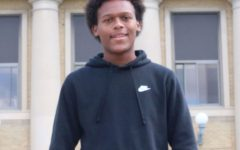 Photo of Devin Omangi