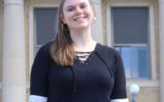 Photo of Emily Maine
