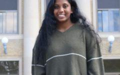 Photo of Ashwini Manokar